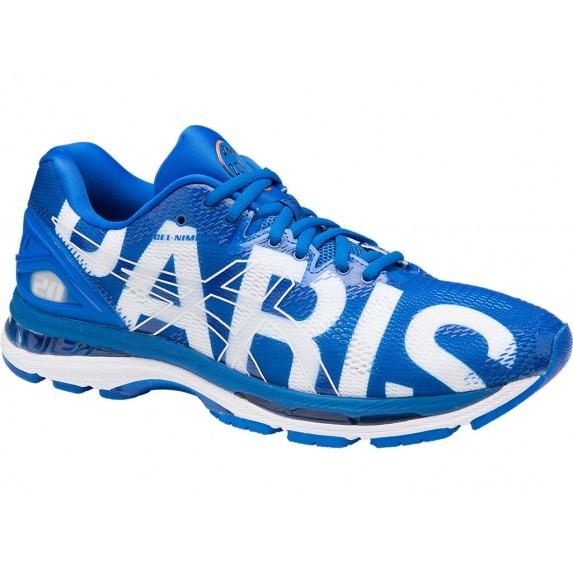 Pantofi sport barbati Asics GEL-NIMBUS 20 PARIS MARATON