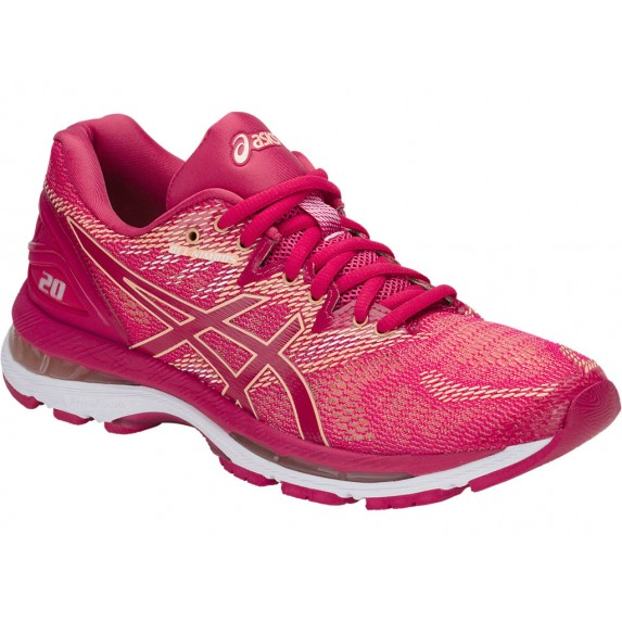 Pantofi sport femei Asics GEL-NIMBUS 20